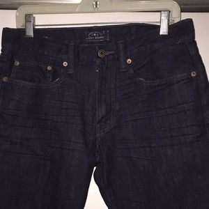 Lucky brand 121 heritage slim jeans 31/30